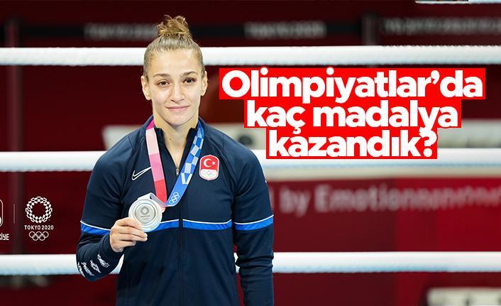 Tokyo Olimpiyatları sona erdi - Türkiye kaç madalya kazandı