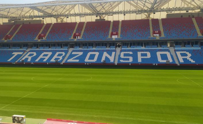 Trabzonspor - Molde maçını Harm Osmers yönetecek