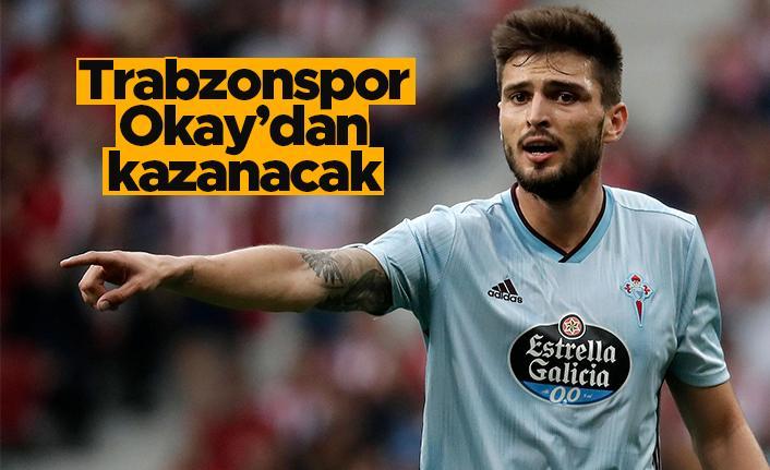 Trabzonspor, Okay Yokuşlu'dan kazanacak