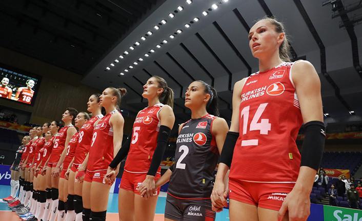 Türkiye, 2021 Kadınlar Dünya Kulüpler Şampiyonası'na ev sahipliği yapacak