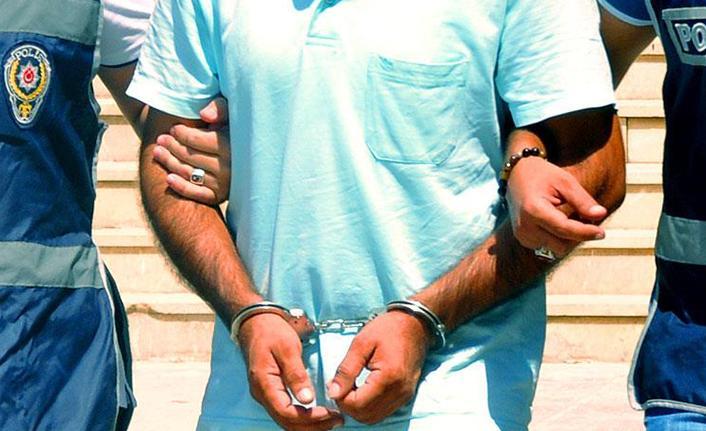 7 kentte uyuşturucu operasyonu: Çete lideri Suriye'ye kaçarken yakalandı
