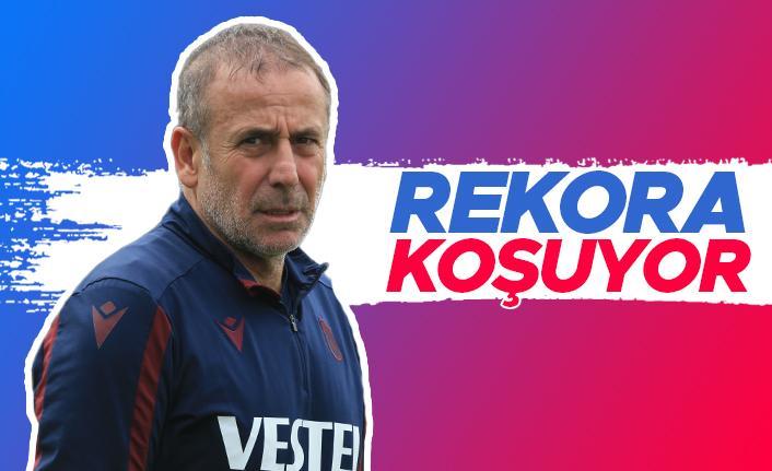 Abdullah Avcı rekora koşuyor! Galatasaray maçını kazanırsa...