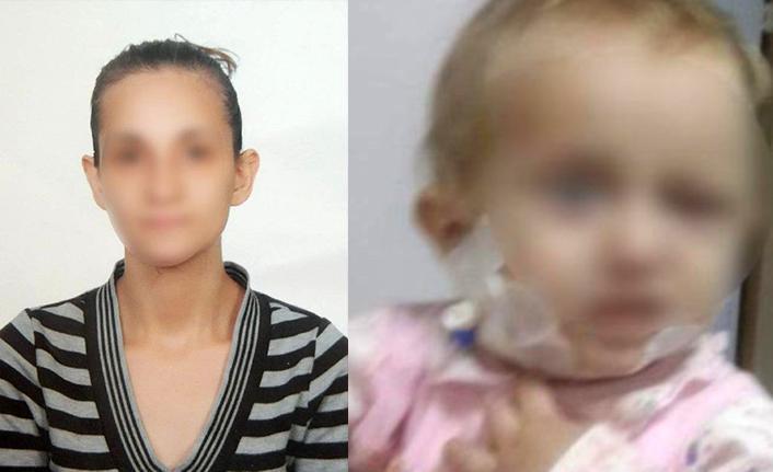 Bebeğine işkence yaptığı iddia edilen annenin yargılanmasına devam edildi