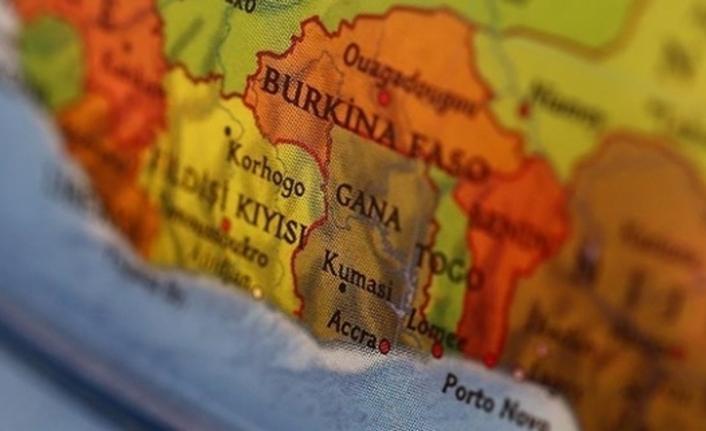 Burkina Faso'da terör saldırısı: 6 asker öldü