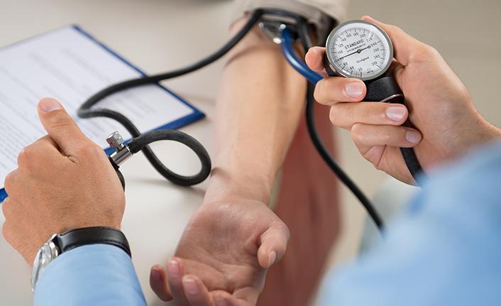 Dünyada hipertansiyonlu hasta sayısı iki kat arttı