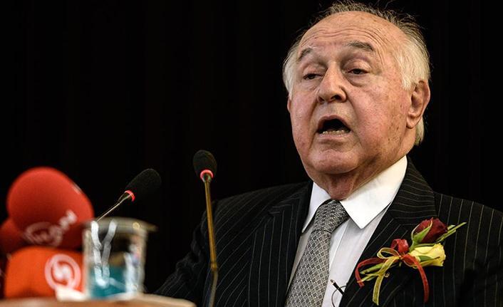Eski Galatasaray Başkanı Duygun Yarsuvat vefat etti