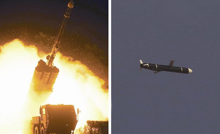 Kuzey Kore'den aylar sonra yeni füze denemesi