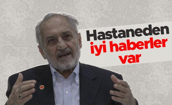 Oğuzhan Asiltürk'ün durumu iyiye gidiyor