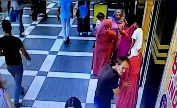 Şanlıurfa'da pes dedirten hırsızlık