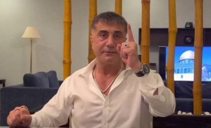 Sedat Peker'den yeni ses kaydı iddiası