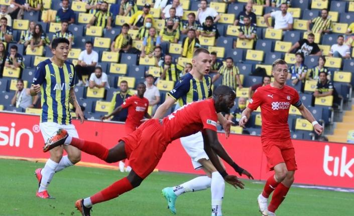 Sivasspor, Fenerbahçe'nin 'Kadıköy belalısı' oldu!