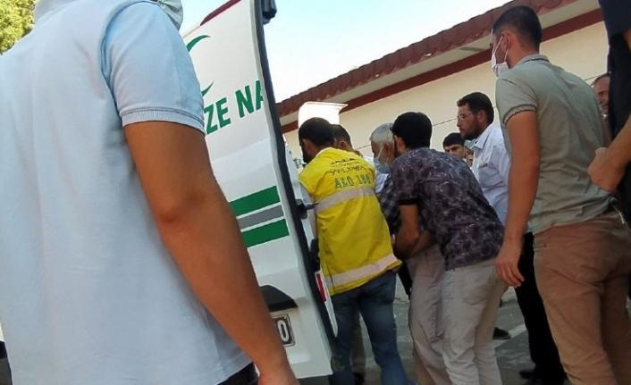 Suruç Devlet Hastanesinde şüpheli ölüm