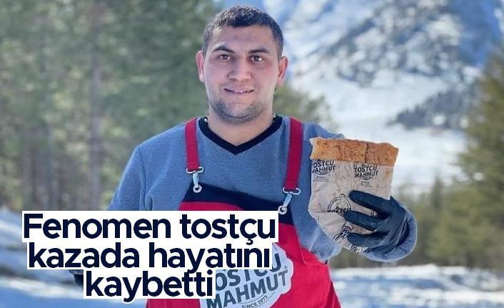 'Tostçu Mahmut'un sahibi Anıl Kurt hayatını kaybetti