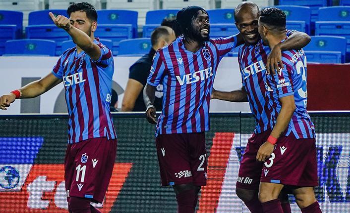 Trabzonspor - Galatasaray maçı 9 ülkede canlı olarak yayınlanacak