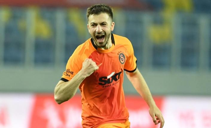 Trabzonspor'un gündemine gelen Halil'in babası açıkladı! ''Galatasaray için kavga ettik''