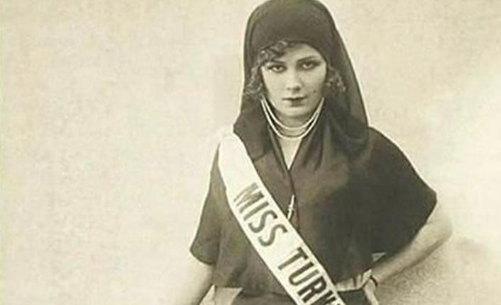 Türkiye eski güzeli Mahmure Birsen Sakaoğlu 25 milyon TL'lik mirasını itfaiyeye bıraktı