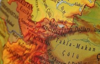 Kırgızistan-Tacikistan sınırında tansiyon yükseliyor!