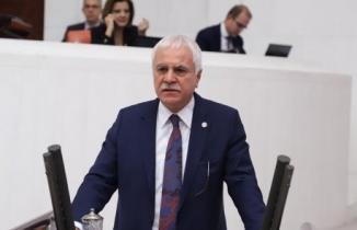 Koray Aydın'dan Mecliste çok sert sözler