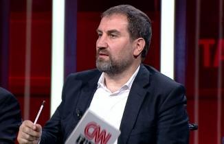 AK Partili Mustafa Şen'den mini konser