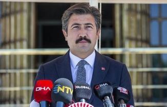 AK Parti'li Özkan; 'Vaka artışlarının sebebi işyerlerinin açılmasıdır'