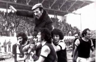 Trabzonspor'dan anlamlı kutlama