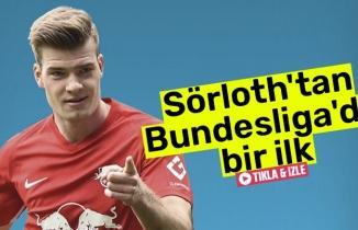 Werder Bremen 1-4 RB Leipzig (MAÇ ÖZETi-GOLLER)