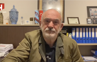 Trabzonspor Divan Başkanı Ali Sürmen; 'TFF Başkanı haddini bilsin gitsin psikoloğa görünsün'