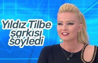 Müge Anlı'dan Yıldız Tilbe şarkısı
