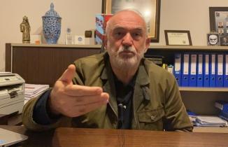 Trabzonspor Divan Başkanı Ali Sürmen'den Haberlobi'ye Genel Kurul mesajı